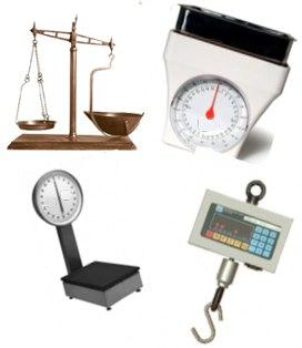 instrumentos medicion: